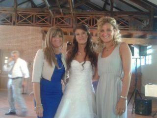 Le nozze di Eleonora e Sandro 2