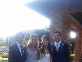 Le nozze di Eleonora e Sandro 3