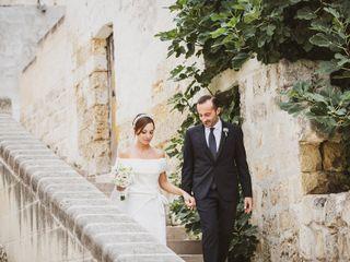 Le nozze di Liana e Giancarlo 1
