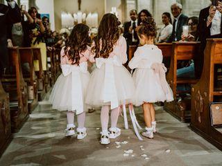Le nozze di Liana e Giancarlo 3