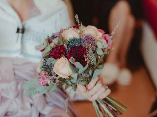 Le nozze di Alessandro e Ester 1