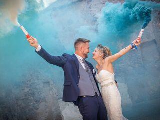Le nozze di Elena e Vasile