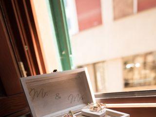 Le nozze di Sarah e Alessandro 2