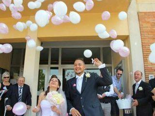 Le nozze di Luca e Silvia 2
