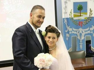 Le nozze di Luca e Silvia 3