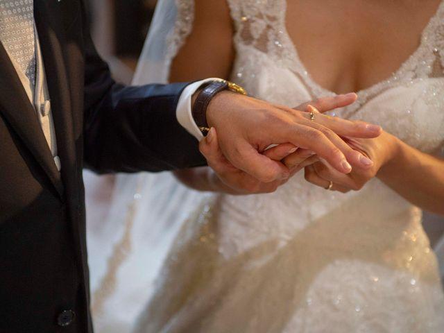 Il matrimonio di Filippo e Federica a Todi, Perugia 7