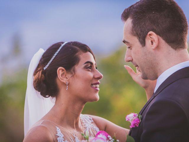 Il matrimonio di Fabio e Pamela a Trevi, Perugia 5