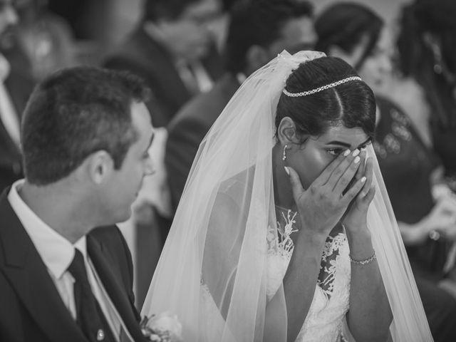 Il matrimonio di Fabio e Pamela a Trevi, Perugia 11