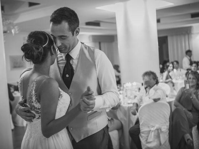 Il matrimonio di Fabio e Pamela a Trevi, Perugia 14