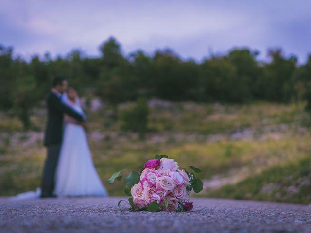 Il matrimonio di Fabio e Pamela a Trevi, Perugia 15