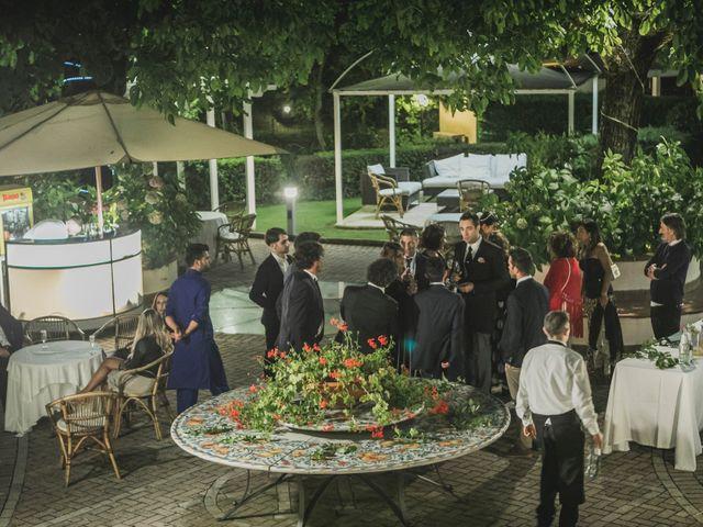 Il matrimonio di Fabio e Pamela a Trevi, Perugia 17