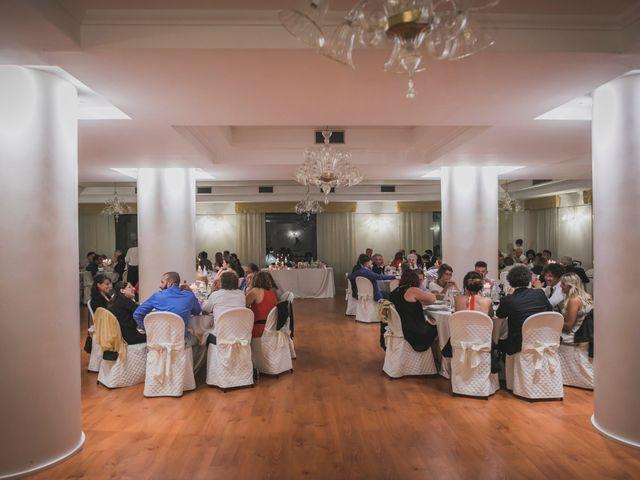 Il matrimonio di Fabio e Pamela a Trevi, Perugia 20