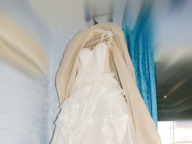 Il matrimonio di Alberto e Nunzia a Livorno, Livorno 11