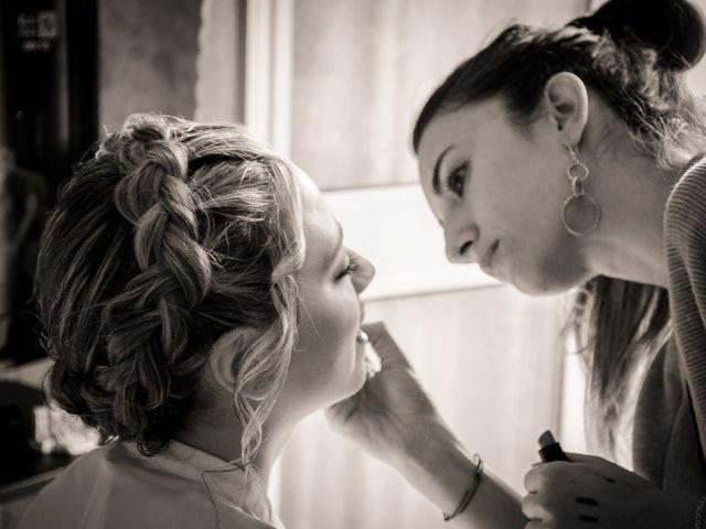 Il matrimonio di Alberto e Nunzia a Livorno, Livorno 15