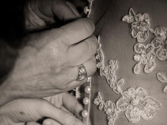 Il matrimonio di Alberto e Nunzia a Livorno, Livorno 19