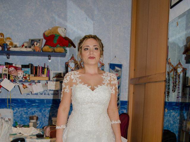Il matrimonio di Alberto e Nunzia a Livorno, Livorno 20