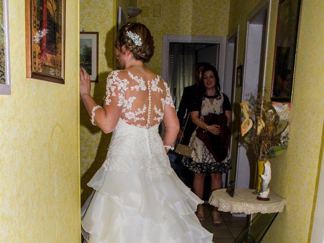 Il matrimonio di Alberto e Nunzia a Livorno, Livorno 21