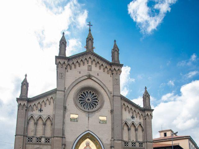 Il matrimonio di Alberto e Nunzia a Livorno, Livorno 23
