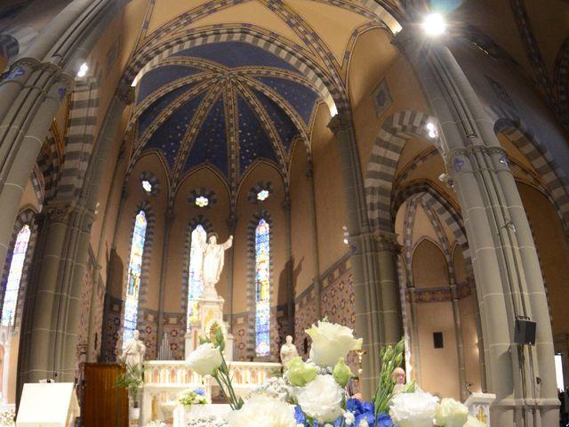 Il matrimonio di Alberto e Nunzia a Livorno, Livorno 24