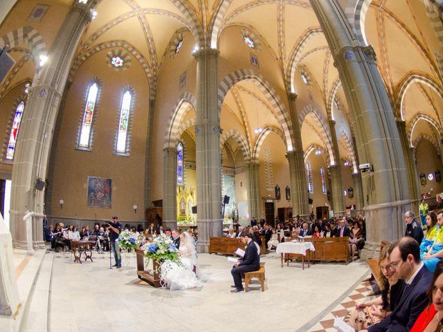 Il matrimonio di Alberto e Nunzia a Livorno, Livorno 31