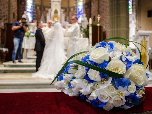 Il matrimonio di Alberto e Nunzia a Livorno, Livorno 33