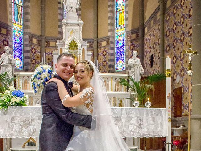 Il matrimonio di Alberto e Nunzia a Livorno, Livorno 35