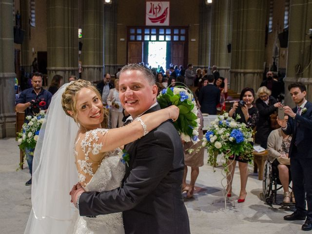 Il matrimonio di Alberto e Nunzia a Livorno, Livorno 36