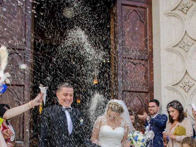 Il matrimonio di Alberto e Nunzia a Livorno, Livorno 37
