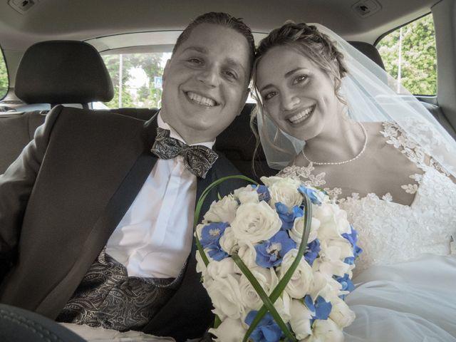 Il matrimonio di Alberto e Nunzia a Livorno, Livorno 39