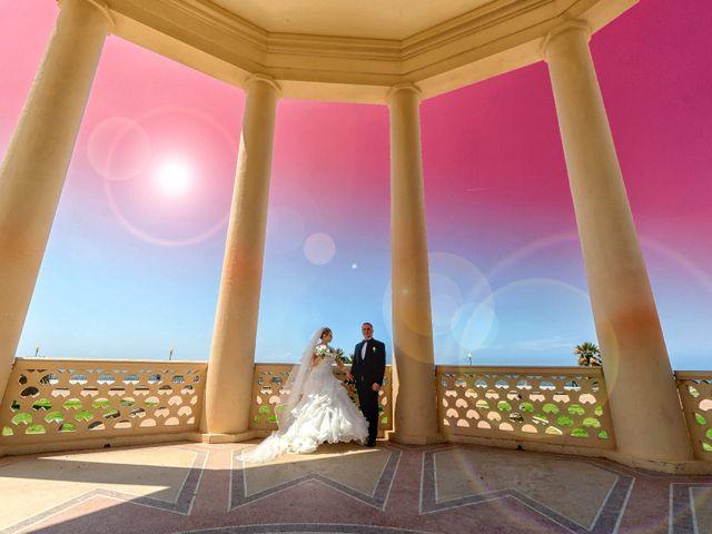 Il matrimonio di Alberto e Nunzia a Livorno, Livorno 45