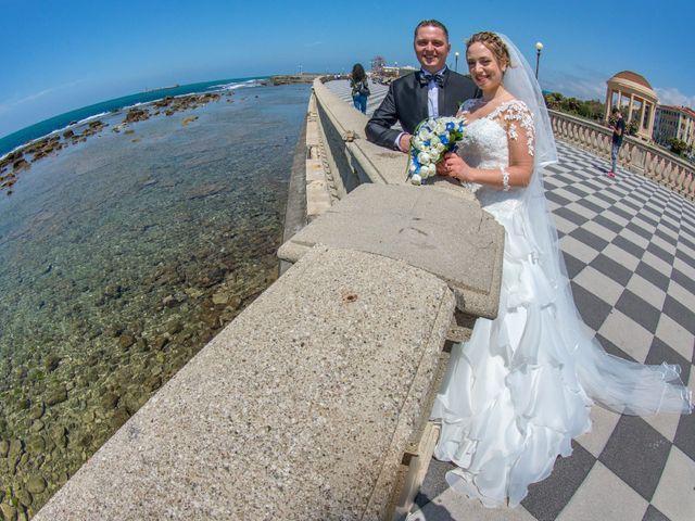 Il matrimonio di Alberto e Nunzia a Livorno, Livorno 47