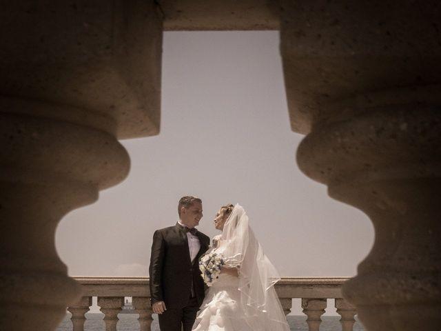 Il matrimonio di Alberto e Nunzia a Livorno, Livorno 49