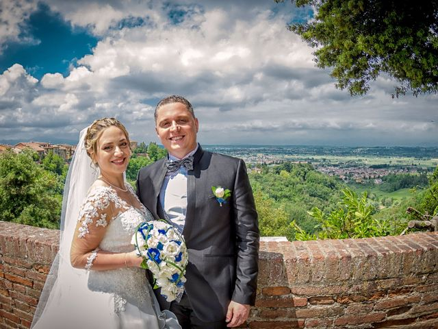 Il matrimonio di Alberto e Nunzia a Livorno, Livorno 50