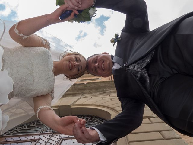 Il matrimonio di Alberto e Nunzia a Livorno, Livorno 51