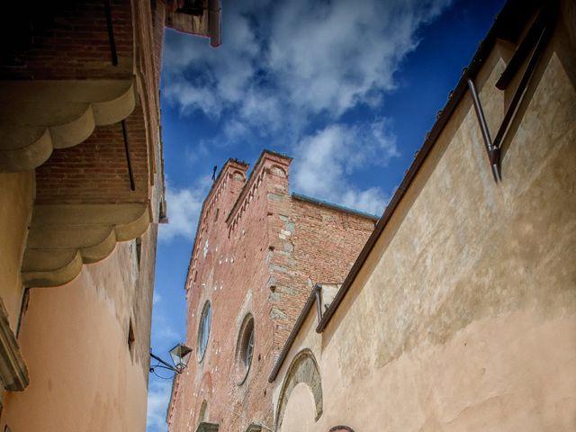 Il matrimonio di Alberto e Nunzia a Livorno, Livorno 54