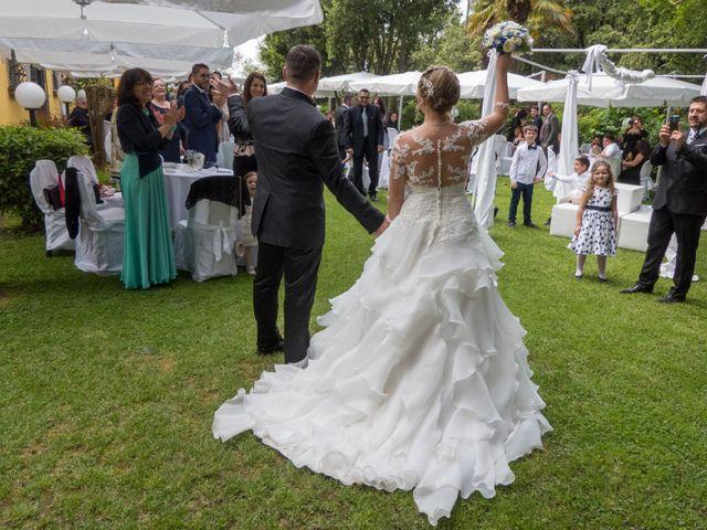 Il matrimonio di Alberto e Nunzia a Livorno, Livorno 56
