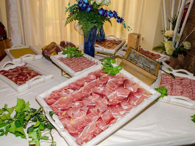 Il matrimonio di Alberto e Nunzia a Livorno, Livorno 58