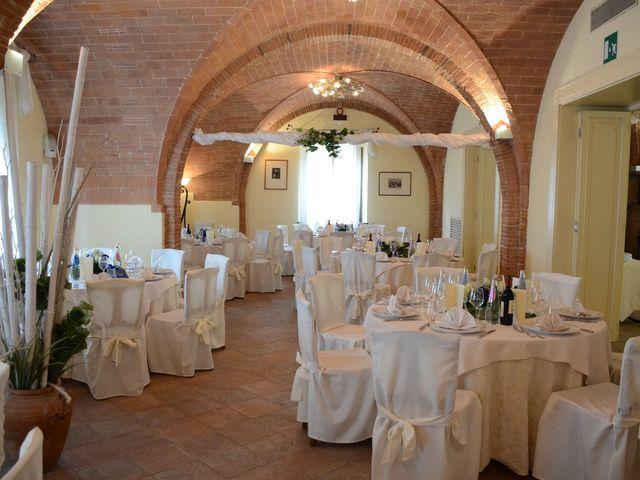 Il matrimonio di Alberto e Nunzia a Livorno, Livorno 60