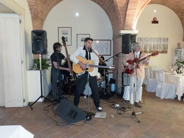 Il matrimonio di Alberto e Nunzia a Livorno, Livorno 64