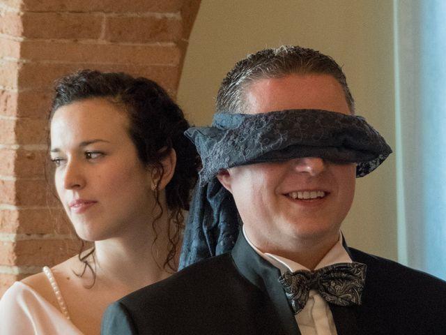 Il matrimonio di Alberto e Nunzia a Livorno, Livorno 65