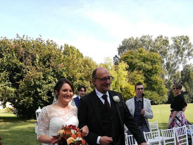 Il matrimonio di Paolo e Silvia a Cerea, Verona 3