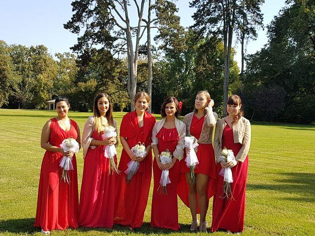 Il matrimonio di Paolo e Silvia a Cerea, Verona 8