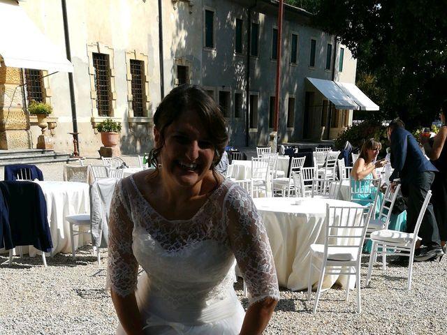 Il matrimonio di Paolo e Silvia a Cerea, Verona 4
