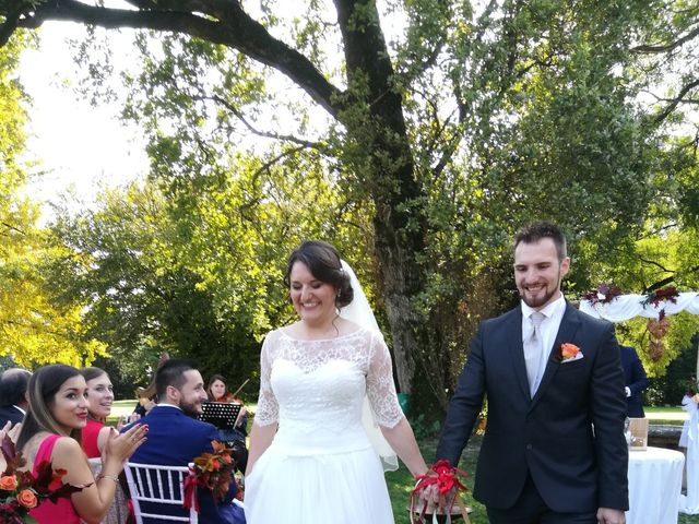 Il matrimonio di Paolo e Silvia a Cerea, Verona 5