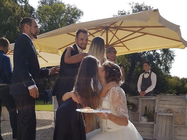 Il matrimonio di Paolo e Silvia a Cerea, Verona 6