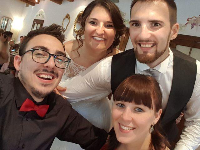 Il matrimonio di Paolo e Silvia a Cerea, Verona 1