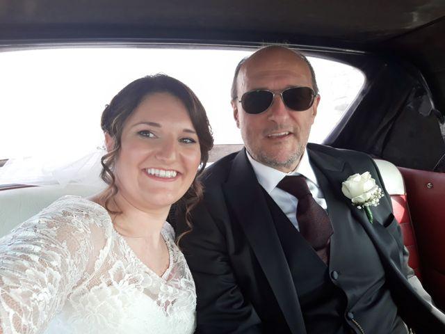 Il matrimonio di Paolo e Silvia a Cerea, Verona 11