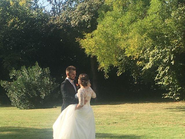 Il matrimonio di Paolo e Silvia a Cerea, Verona 12