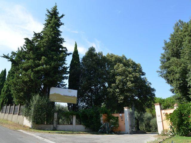 Il matrimonio di Elisa e Andrea a Montecatini-Terme, Pistoia 4