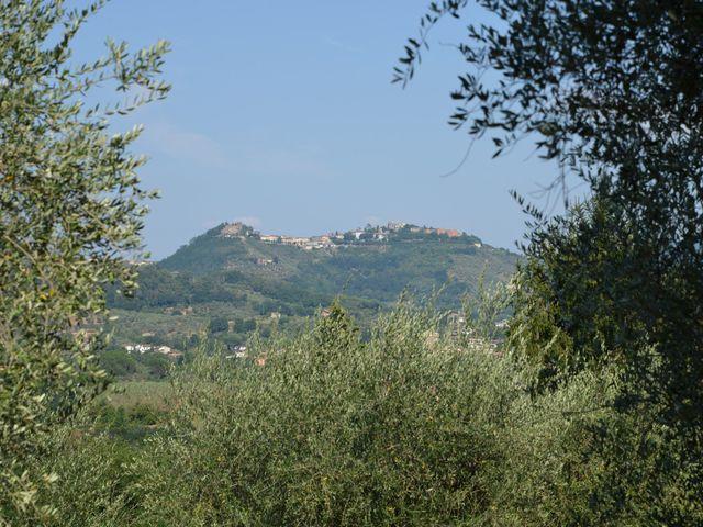 Il matrimonio di Elisa e Andrea a Montecatini-Terme, Pistoia 5
